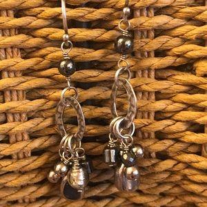 Silpada Jewelry - Silpada Hematite Trio